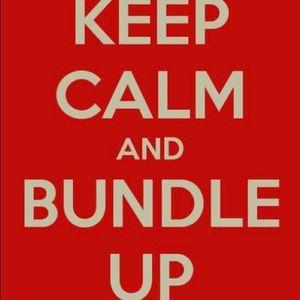 Bundle up and save